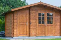 Fundament fürs Gartenhaus Anleitung und Kosten