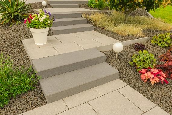 Nette Accessoires für Ihren Vorgarten