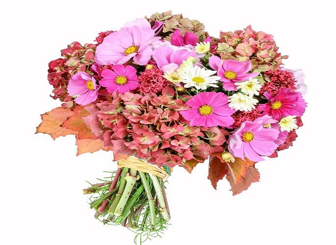 Schnittblumen sehen zu jeder Zeit des Jahres wundervoll aus und geben jedem Raum eine persönliche Note mit einer Extraportion Stil.. (#04)