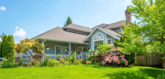 Kredit für Gartengestaltung aufnehmen?! Vor- & Nachteile
