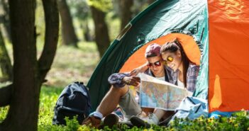 Camping-Wald-Fouesnant-Natur-Welt-Meer