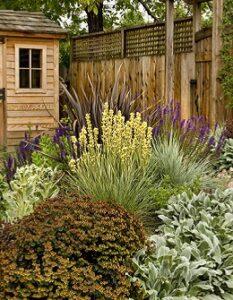 Kleiner Garten: Gestaltungstrick dank Diagonalen