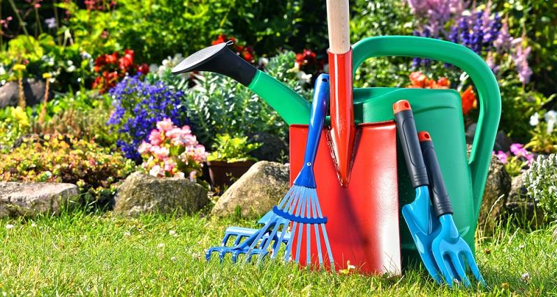 Diese Gartengeräte helfen Ihnen beim Pflanzen von ihren Gartenkräutern (#01)