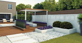 Gartenweg anlegen: Schritt für Schritt zu neuen Wegen