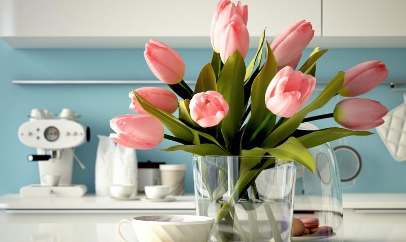 Welche Blumen wählen? Theoretisch sind Sie in diesem Punkt völlig frei und können entscheiden, welche Blumen Ihnen am besten gefallen und welche Sie davon in Ihrer Wohnung haben möchten