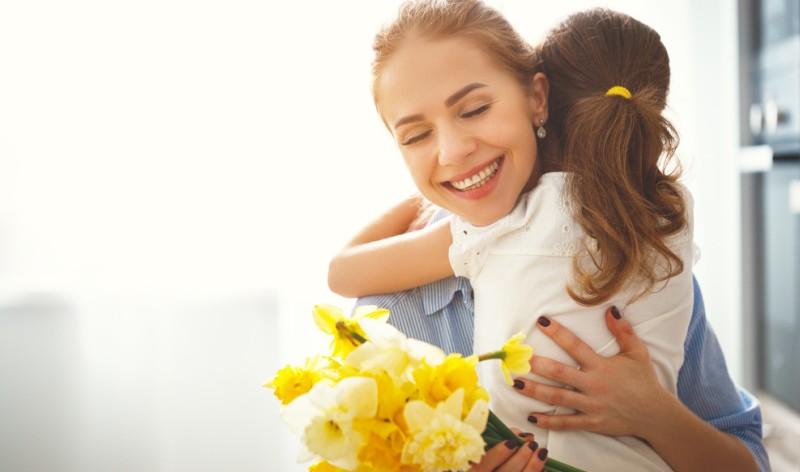 Blumen verkörpern positive Gefühle. Wenn sie also die Blumennamen und deren Bedeutung kennen, steht einer erfolgreichen Überraschung nichts mehr im Wege. (#7)