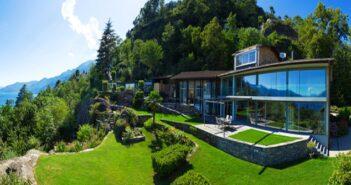 Garten am Hang: Möglichkeiten der Gartengestaltung