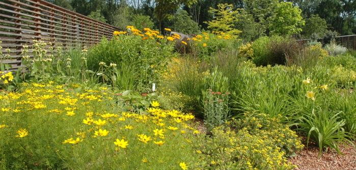 Gartengestaltung: Ideen & Tipps: Gärten zum Entspannen und die Natur genießen