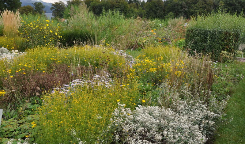 Garten gestalten: Geniale Ideen zum Nachmachen: Ein Garten als Wohlfühloase